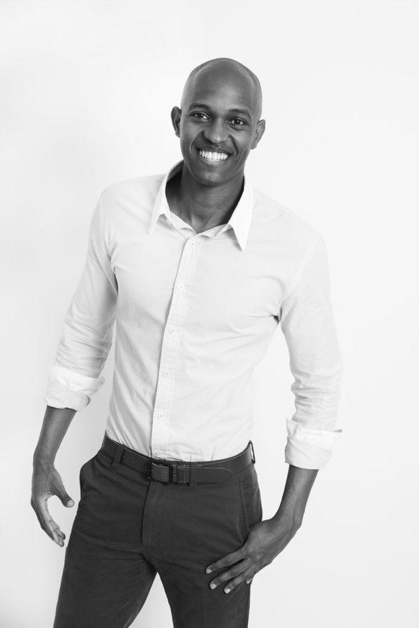 Edo Mwenda - Technology Specialist
