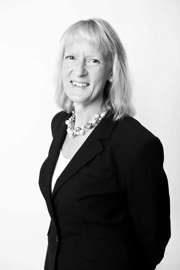 Ann S. Viksnins – Partner & Patent Attorney