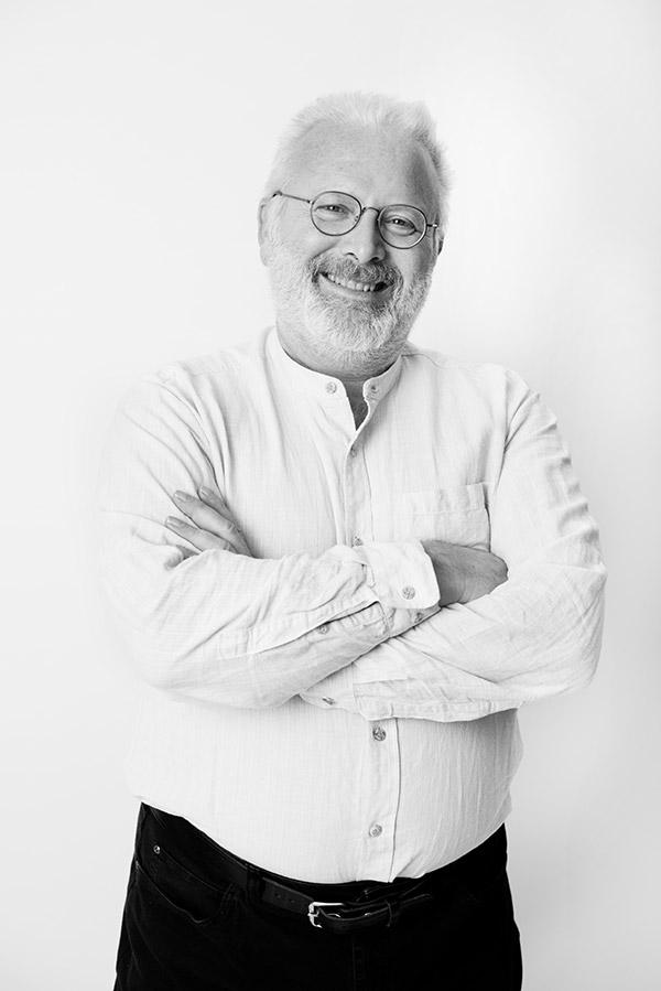 Kurt Klingner – Office Manager