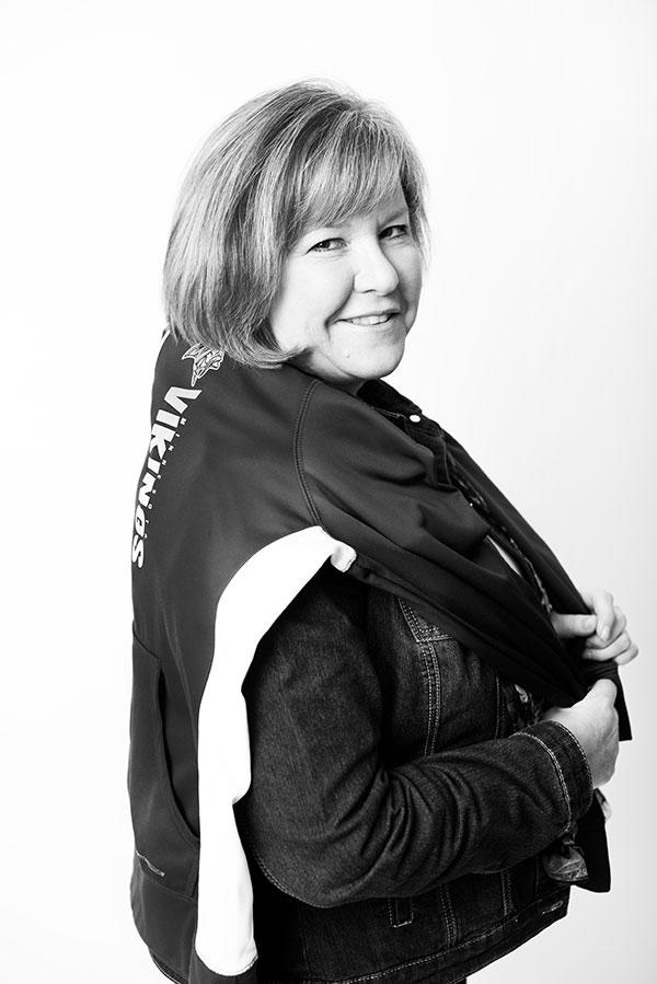 Lynda Mau - Paralegal