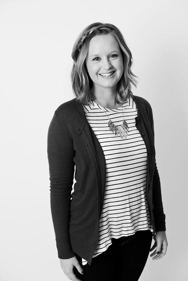 Margaret Bigham – Docketing & Annuities Specialist