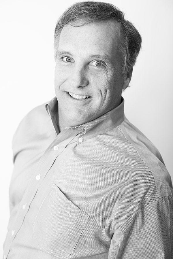 Robert J. Harris – Partner & Patent Attorney